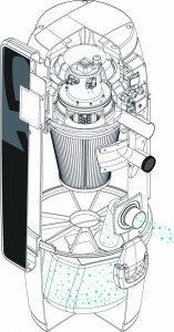 Tecno Prime Sistem Air
