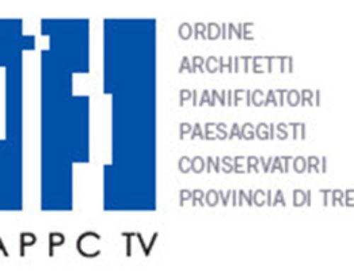 Formazione architetti di Treviso