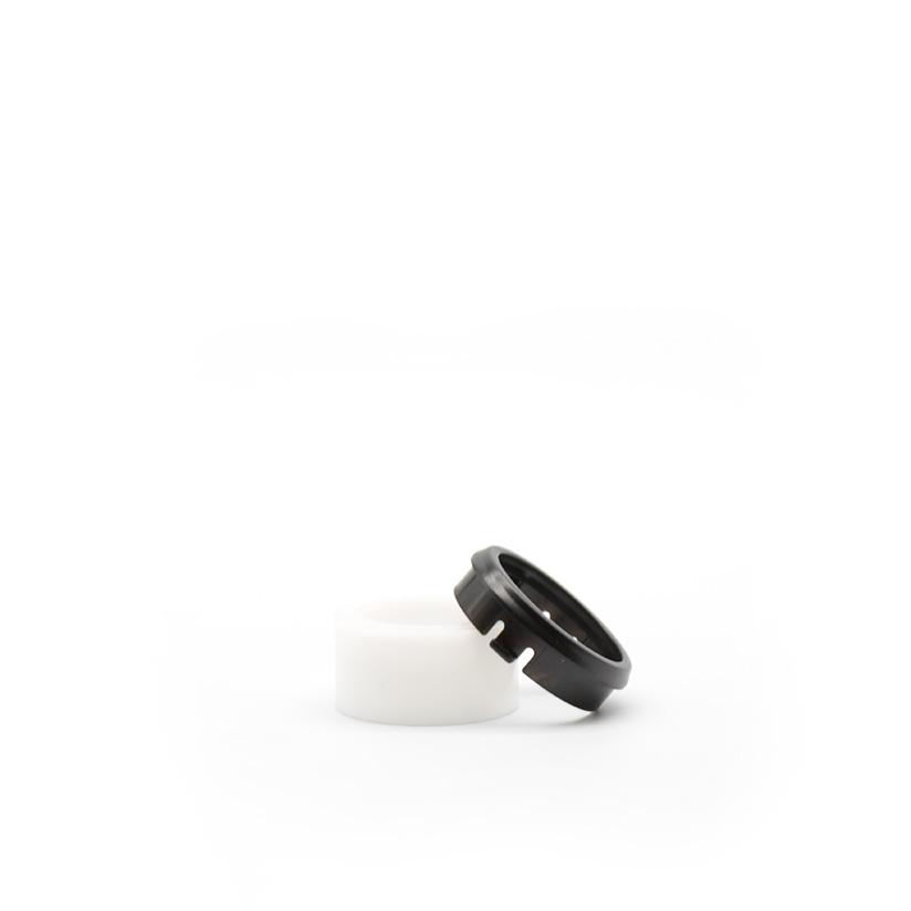 kit con ghiera e anellino Sistem Air