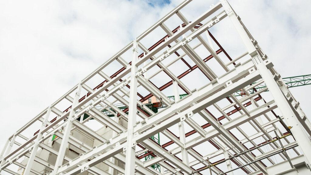 costruzione edile consulenza nella progettazione Sistem Air