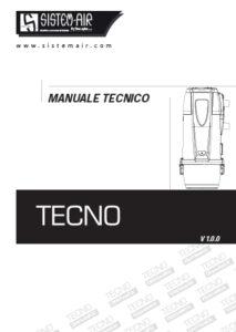 foto copertina Tecno Revolution Style